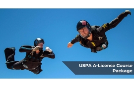 USPA A-License Course
